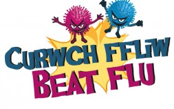 Beat Flu Logo md