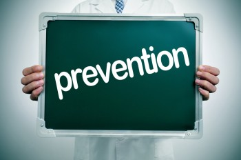 prevention board